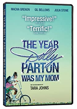 DVD The Year Dolly Parton Was My Mom Book