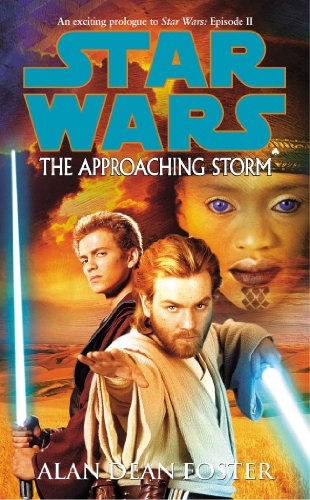 Star Wars: The Approaching Storm (English Edition)