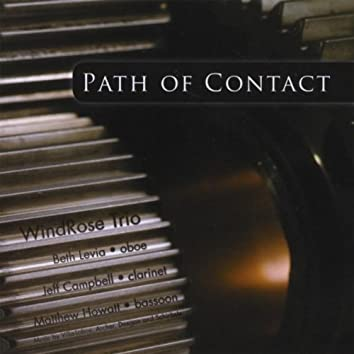 PATH OF CONTACT