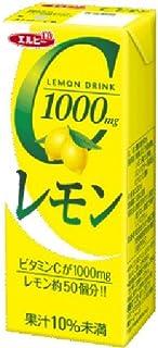 エルビー Cレモン 200ml×24本