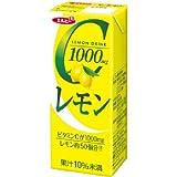 Cレモン 200ml 1箱24本