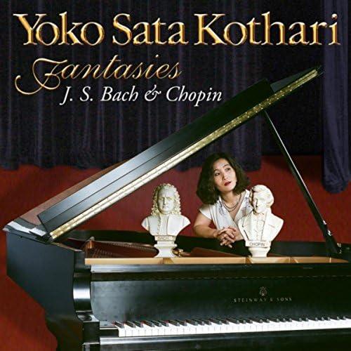 Yoko Sata Kothari
