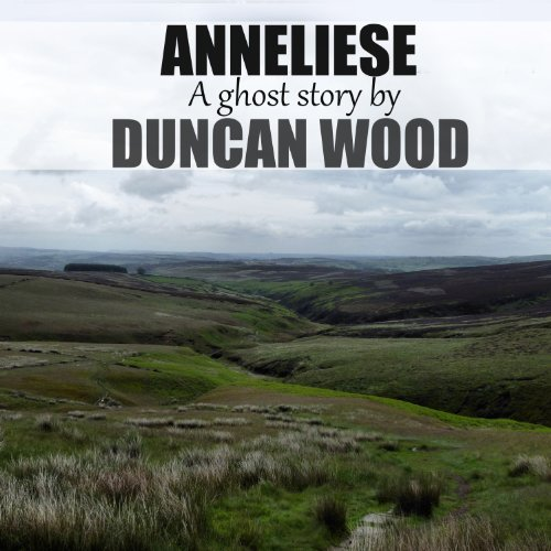 Anneliese audiobook cover art
