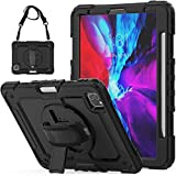 iPad Pro 12.9 Case 2020 with Screen...