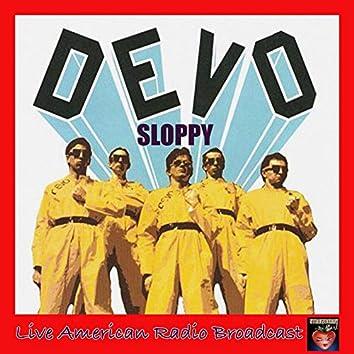 Sloppy (Live)