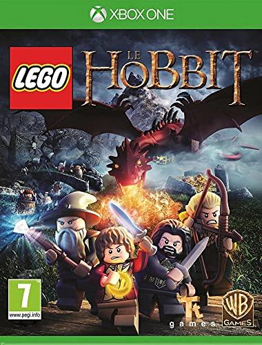 LEGO Le Hobbit [Importación Francesa]