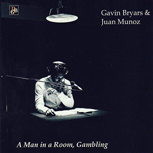 Juan Muñoz & Balanescu Quartet