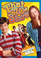 That 70s Show: Complete Season 1/ [DVD] [Import]