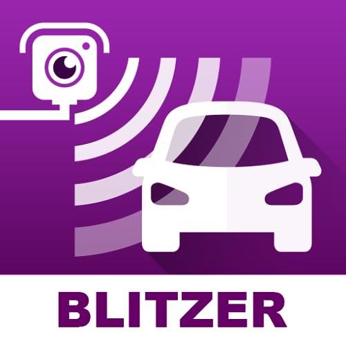 Blitzer Radarwarner
