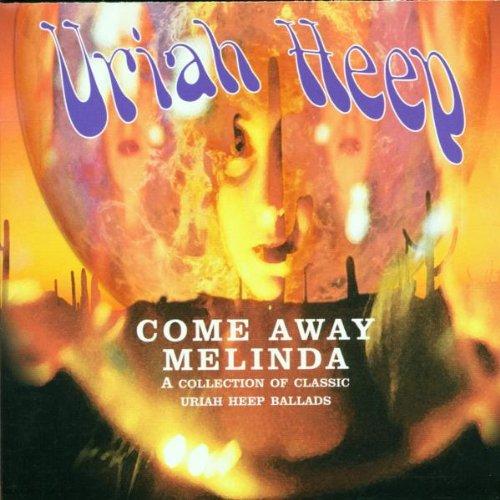 Come Away Melinda:the Ballads