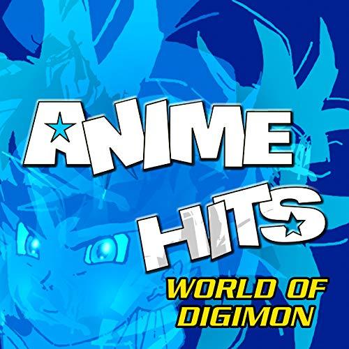 Leb Deinen Traum (Digimon) (Piano-Mix)