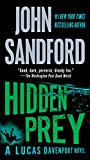 Hidden Prey (The Prey Series Book 15)