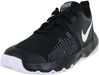 87c69dad73b8 Nike Kids  Team Hustle Quick (Ps) Basketball Shoe