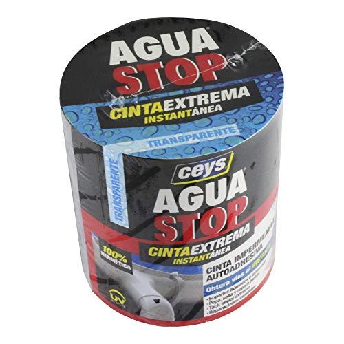 ceys 902853 Cinta Agua Stop 10cm