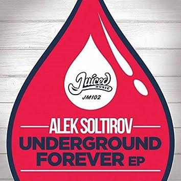 Underground Forever EP