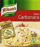 Knorr -  Salsa Para Cocinar Líquida Carbonara ( 300 ml)