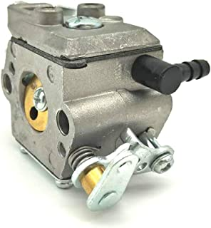 JEOSNDE Nuevo 2500 Carburador 25CC Compatible for Komatsu for Zenoha/for Redmax, G-2500TS China motosierras 2500 25CC Carb for ZAMA