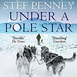 Under a Pole Star                   By:                                                                                                                                 Stef Penney                               Narrated by:                                                                                                                                 Cathleen McCarron,                                                                                        Thomas Judd                      Length: 20 hrs and 8 mins     85 ratings     Overall 4.1