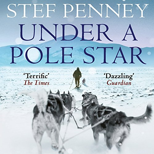 Couverture de Under a Pole Star