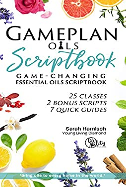 Gameplan Oils Scriptbook: Oiler's Edition