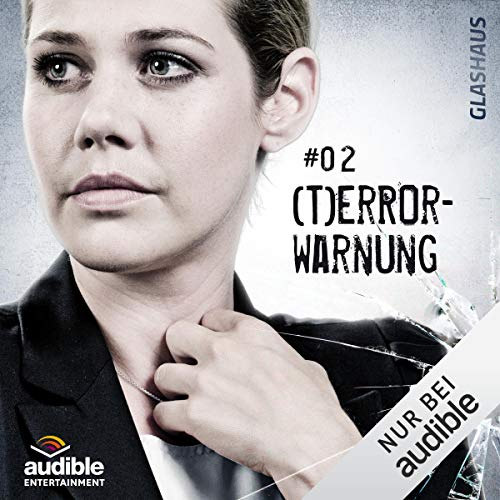 (T)errorwarnung audiobook cover art