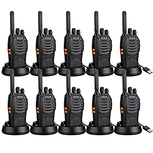 Retevis H-777 - Best Rated Two-Way Radio