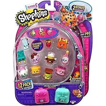 New Shopkins Season 5 (12-Pack) & Season 5 (5 | Shopkin.Toys - Image 1