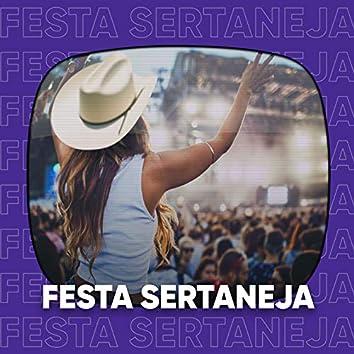 Festa Sertaneja (Ao Vivo)