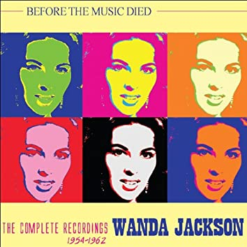Before the Music Died: The Complete Recordings 1954-62