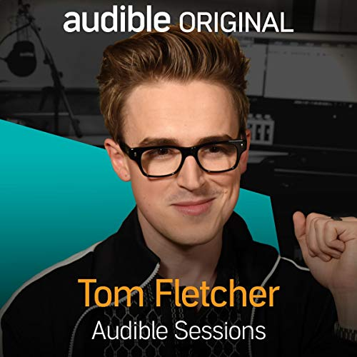 Tom Fletcher  By  cover art