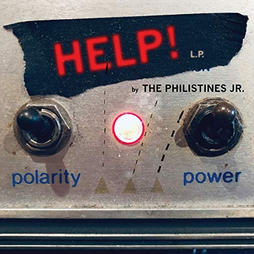 The Philistines Jr.