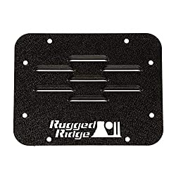 top rated Rugged Ridge 11586.10 Jeep Wrangler JK 2007-2018 1 Pack Roof Rack Extension Plate 2021