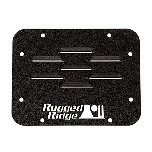 top rated Rugged Ridge 11586.10 Jeep Wrangler JK 2007-2018 1 Pack Roof Rack Extension Plate 2020