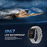 Zoom IMG-1 smartwatch lige con cardiofrequenzimetro touch