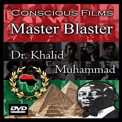 Master Blaster - Dr. Khalid Muhamma…