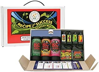 Technaflora Recipe for Success Starter Kit by Technaflora