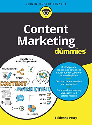 Content Marketing für Dummies