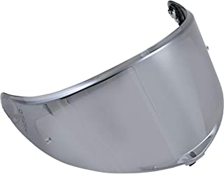 Gojiny Motorcycle Helmet Visor Lens Windshield Replacement Compatible with 316 902 AGV K5 K3SV