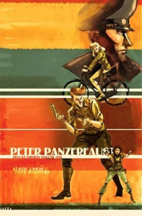 Peter Panzerfaust 1