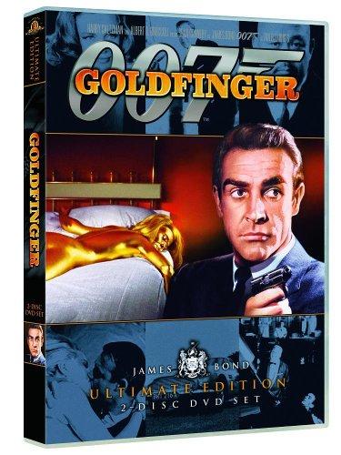 James Bond - Goldfinger (2 DVDs)