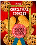 Paperback - Christmas Cookies: 101 recipes for the ultimate cookie exchange - 2020