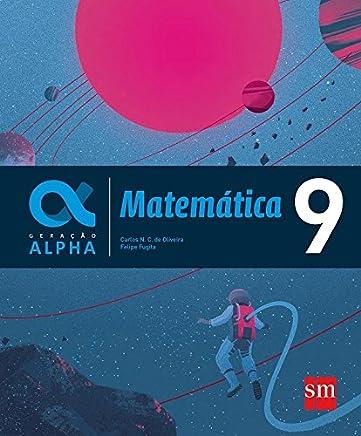Geração Alpha. Matemática - 9º Ano