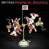 Songtexte von Gov't Mule - Revolution Come…Revolution Go