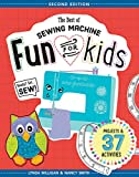 The Best of Sewing Machine: Fun For Kids