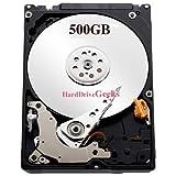 500GB 2.5' Laptop Hard Drive for Toshiba Satellite C675-S7103 C675-S7104 C675-S7106 C675-S7133 C675-S7200