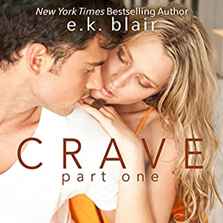 Crave, Part 1 cover art