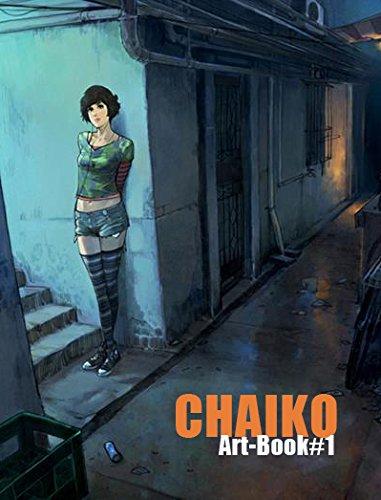 Art-book Chaiko