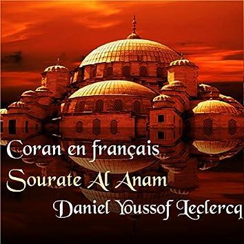 Sourate Al Anam (Coran en français)