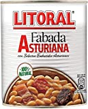 LITORAL Fabada 850g