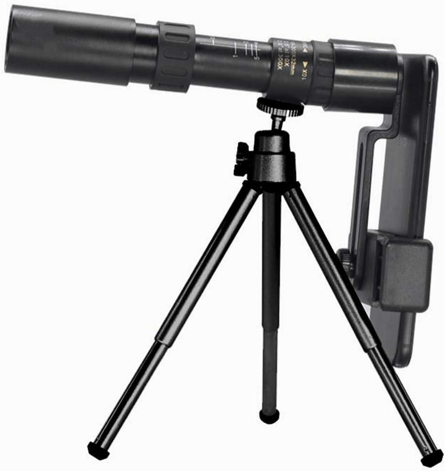ShiSyan Many popular brands HD Telescope Monocular 4K Zoom 8-40X40mm Telephoto Super Chicago Mall